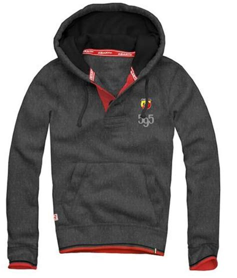 abarth clothing partsworld uk