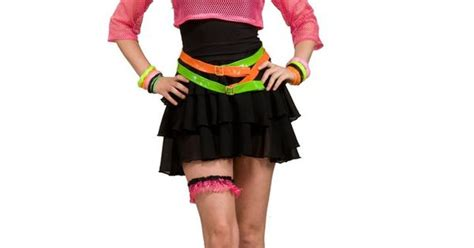 80s groupie costume 80s groupie womens costume 80 s costume party