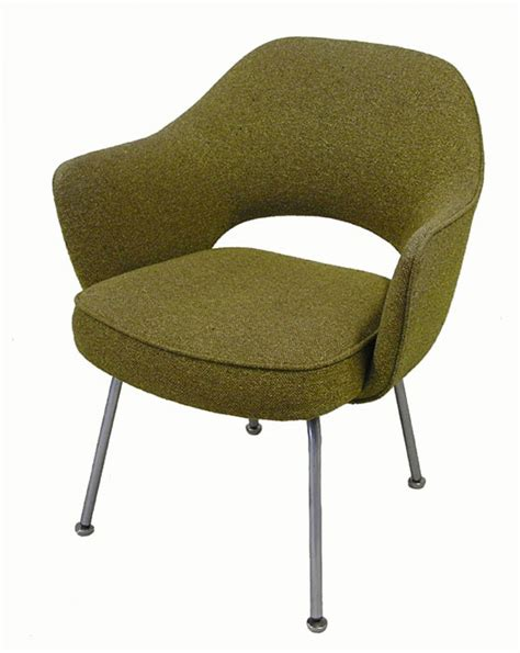 executive armchair authentic saarinen executive armchair hoopers modern