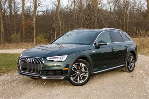 audi a 4 allroad 2017 audi a4 allroad our review cars