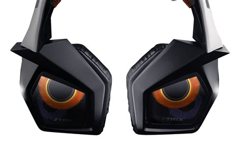 Headset Blutut Asus asus strix 7 1 is a wireless gaming headset with surround sound and an low price