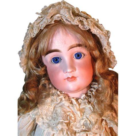 bisque doll mold kestner cm pouty antique bisque doll mold 103