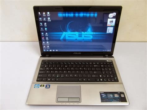 three a tech computer sales and services used laptop asus a53s i5 2gb nvidia graphics