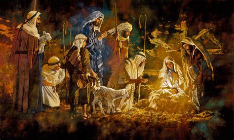 Calendar When Jesus Was Born Jesus Born Wallpaper Search Results Calendar