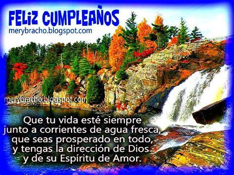 imagenes con mensajes de cumpleaños para hombres feliz cumplea 241 os con mensaje cristiano entre poemas