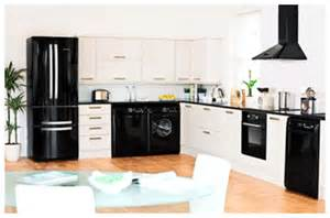 kitchen appliances black kitchen appliances