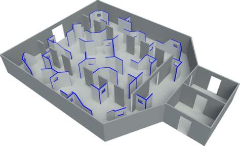 laser tag floor plan laser tag equipment