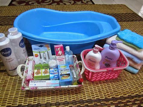 Harga Bak Mandi Bayi 2017 list perlengkapan bayi baru lahir yang perlu bunda siapkan