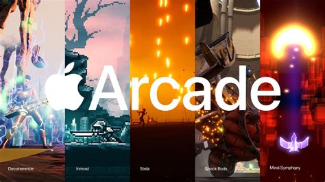 apple arcade picks    games  iphone ipad apple tv
