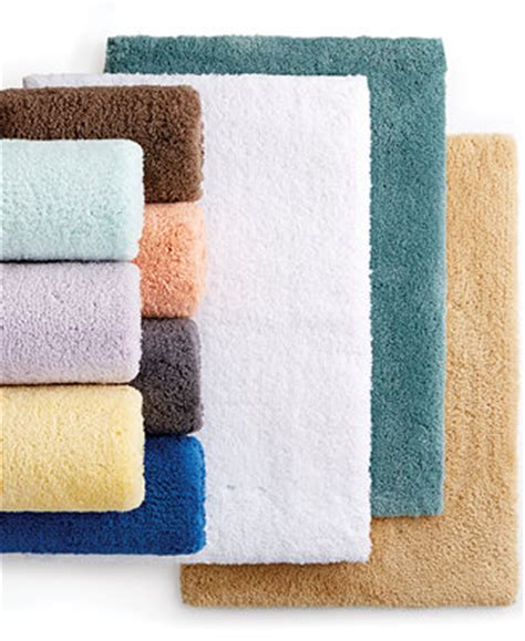 martha stewart bathroom rugs martha stewart collection ultimate plush rugs 100