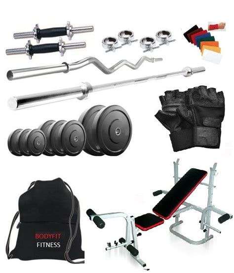 total 100kg home dumbbell rods with imported 5 in