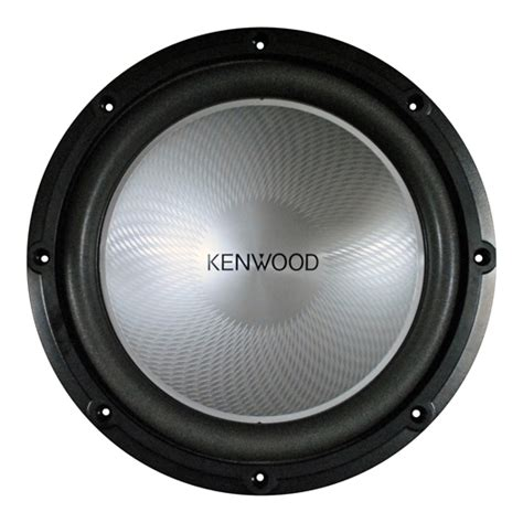 Speaker Kenwood 12 Inch kenwood kfcw12ps 12 inch subwoofer 1000w max power savinglots