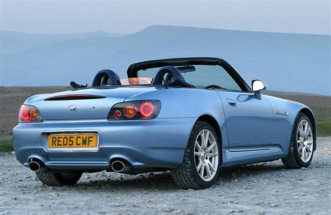 honda s2000 honda s2000 roadster review 1999 2009 parkers
