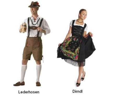 what is traditional style clothing style german traditional clothing style