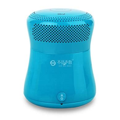 Bluetooth Wireless Speaker Tf Card With Nfc Bv300 B Murah bluetooth wireless speaker tf card with nfc bv300 blue
