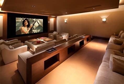 lighting design for home theater beverly hills residence contemporary home theater