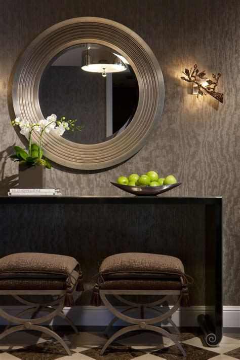 dark accent wall in small bedroom modern cherry wood accent wall small powder room designs bowl shape white sink dark