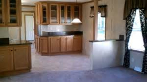 Mobile Home Floor Plans Single Wide 16 x 70 walk through youtube