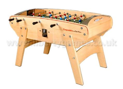 rene competition football table liberty