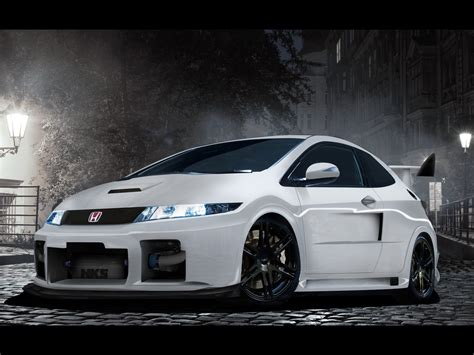 tuner honda civic honda civic tuning honda civic 92 wallpaper johnywheels
