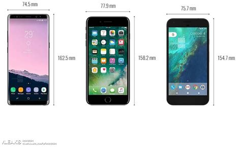 Home Design Competition Shows iphone 8 has real competition if this is what samsung s