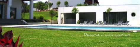 Lafitenia Resort : location de villa de luxe à Saint Jean de Luz proche Biarritz sur la Côte Basque