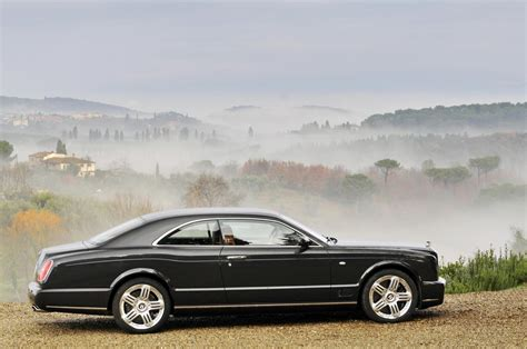 bentley coupe 2010 2010 bentley brooklands technical specifications and data