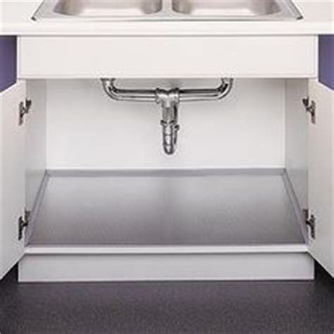 Under Kitchen Sink Cabinet Liner by 1000 Images About Residential Hardware On Pinterest