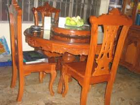 dining set narra philippines collections