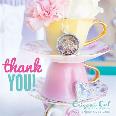 Origami Owl Thank You - 1000 images about origami owl thank you on