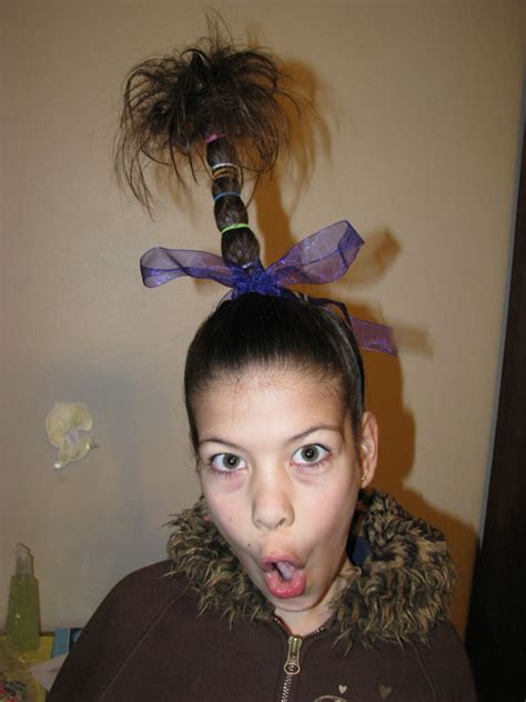 wacky hairstyles for kids crazy hairstyles for kids