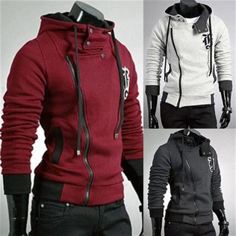 Ready Jaket Anime Assassins Creed Casual Harakiri Black Jacket 19 Best Images About My Swagg On Coats Winter