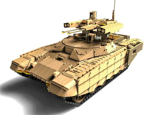 Tiger 135 Terminator 2 tiger models 1 35 russian bmpt 72 terminator ii support combat vehicle 4611 from