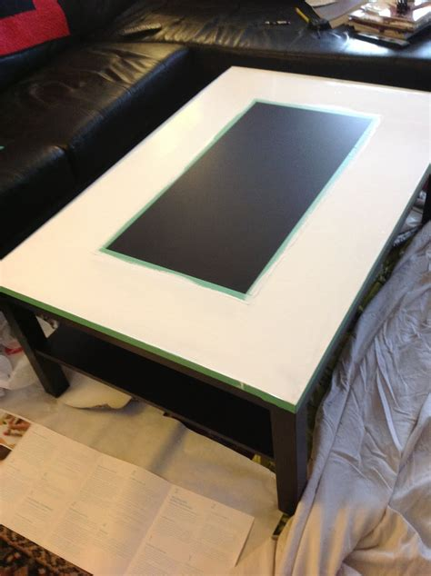 ikea lack table hack gorgeous ikea lack coffee table hack on stencilled lack