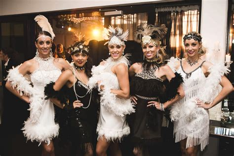 theme song in the great gatsby the roaring 20 s dance show instinct music