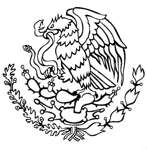 Mexico Flag Coloring Page Gallery 16 De Septiembre Mexico Printable Coloring Pages