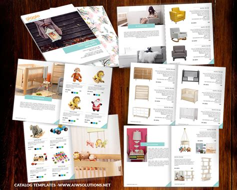 product catalog template for hat catalog shoe catalog template