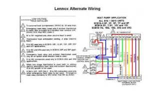 thermostat wire colors lennox mercury thermostat to nest conversion help