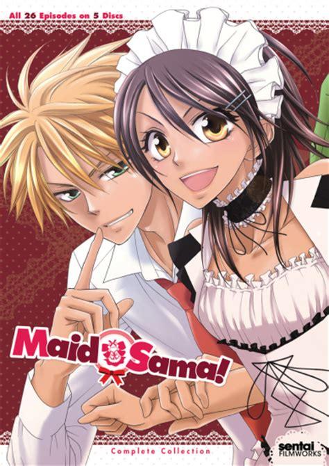 anime recommendations kaichou wa maid sama anime recommendations anime planet