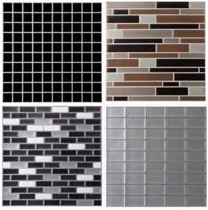 peel and stick wall tile blue peel and stick wall tiles creative image of color