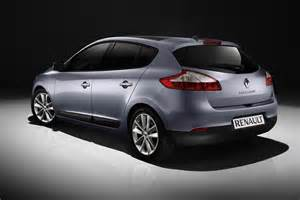 Renault Means Ausmotive 187 Renault Megane Iii Revealed
