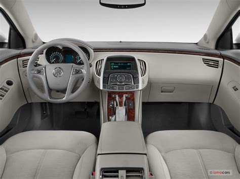2013 Buick Lacrosse Interior by 2013 Buick Lacrosse Interior U S News World Report