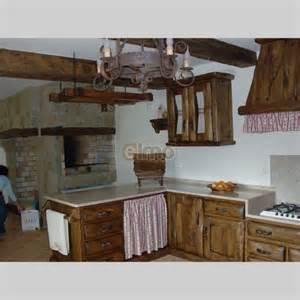 elements de cuisine rustique ch 234 ne massif cagn