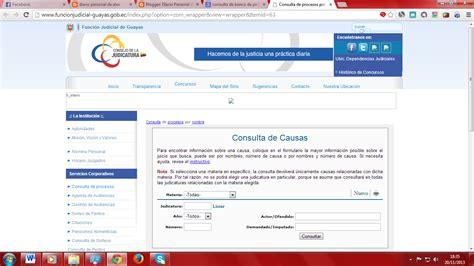 consulta procesos judiciales por cedula autos weblog rama judicial consulta procesos por cedula html autos weblog