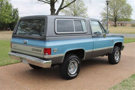 old car owners manuals 1999 chevrolet blazer windshield wipe control one owner perfect carfax completely original collectors condition actual miles classic