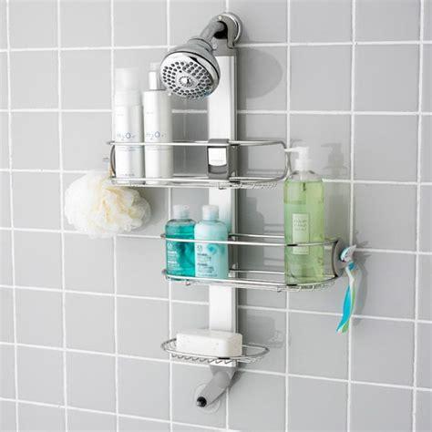 bathroom caddy ideas 25 best ideas about hanging shower caddy on pinterest