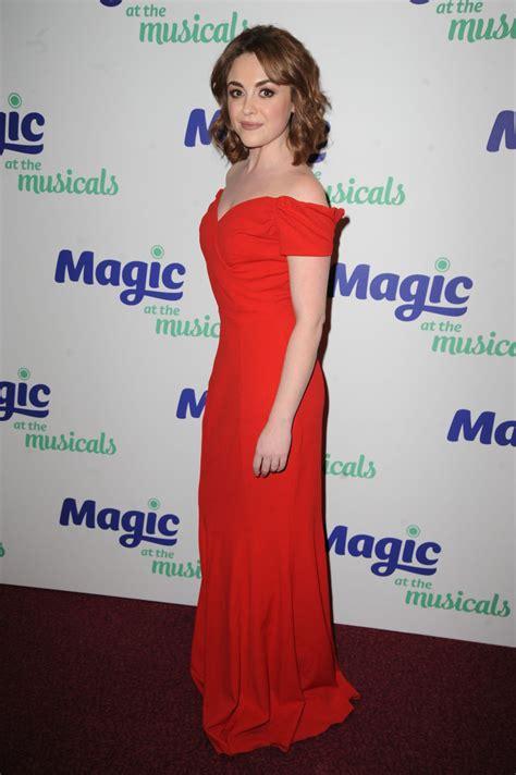 cassie compton magic   musicals  london uk