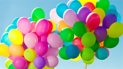 colorful pictures 2560x1440 colorful balloons in the sky youtube channel cover