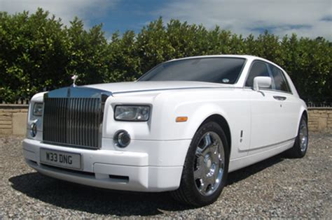 Rolls Royce Greatest Hits by The Rolls Royce Phantom Wedding Car Manchester