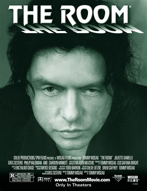the room not so classic review the room 2003 the silver mirror